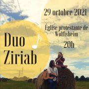 Duo Ziriab