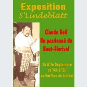 Claude Beil, un passionné du Haut-Florival