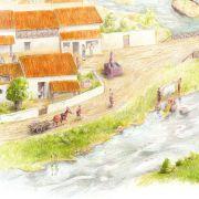 Romains des Villes, Romains des Champs