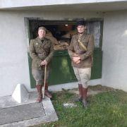Journées du patrimoine à la casemate d\'uffheim