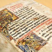 De la bibliothèque abbatiale à la médiathèque du XXIème siècle