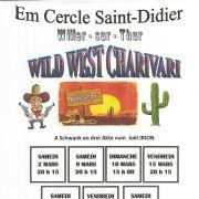 Wild West Charivari