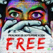 Ciné débat - Free Speech, Libres Paroles