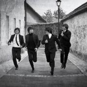 Help! A Beatles Tribute chez Wood Stock Guitares