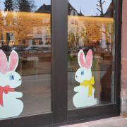 À la poursuite du lapin ! Course aux énigmes de Pâques