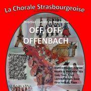 Concert annuel de la Chorale Strasbourgeoise
