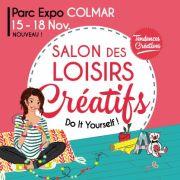 Tendances Créatives - Salon des Loisirs Créatifs