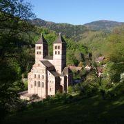 Conférence : Lorsque Strasbourg lorgnait sur Murbach