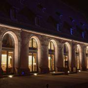Nuit des Musées : Plongez dans l'univers des jardins princiers de Bouxwiller !