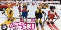 soiree apres ski vs festive 80's 90's - collis martis