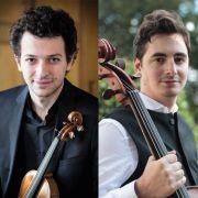 Duo violon et violoncelle