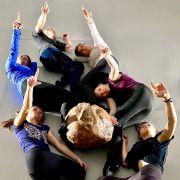 Melancholia - un théâtre de danse