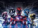 Avant-première: Power Rangers