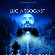 Luc Arbogast à Sarrebourg