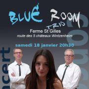 Blue Room Trio