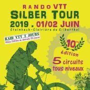 Silber\'Tour à Steinbach 2019