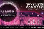 soiree de recrutement et de networking plugetwork