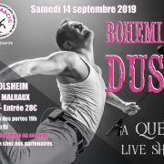 Bohemian Dust : a tribute to Queen