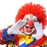Atelier écriture clown
