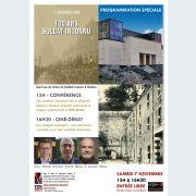 100 ans du choix du Soldat inconnu à Verdun : conférence & ciné-débat