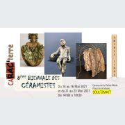 8ème Biennale des Céramistes