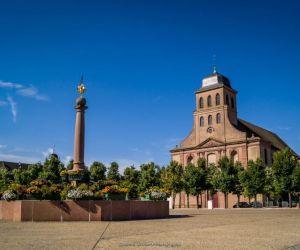 Visite Guidée pour enfants de la ville et des remparts de Neuf-Brisach