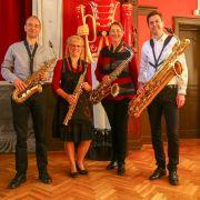 Noël 2019 à Mulhouse : Concert du Riedisax