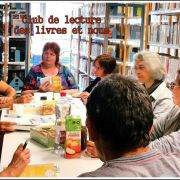 Club de lecture - Des livres et nous