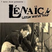 Lénaïc - Little World Tour