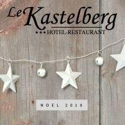 Noël à l\'Hôtel Restaurant le Kastelberg