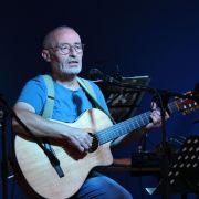 Zahir Hassani en concert