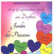 Jardin des Passions