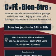 Café Bien-Etre