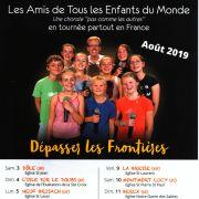 Les Amis de Tous les Enfants du Monde à Sainte-Croix-en-Plaine