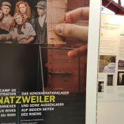 Photographier la mémoire - le camp de concentration de Natzweiler et ses camps annexes des deux côtés du Rhin