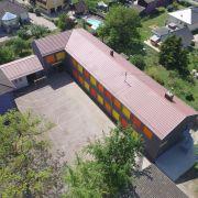 Visites guidées du Gymnase BEPOS et de l\'école BBC