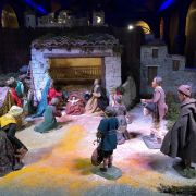 Us et coutumes autour de l\'Avent de Noël dans l\'Alsace d\'Autrefois