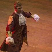 Concert dansé autour des « Pièces en trio » de Marin Marais