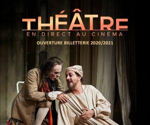 La Comédie Française - diffusé au Cinéma Vox