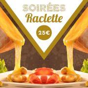 Les Soirées Raclette
