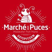 Marché aux puces - Maïakafer Floh Markt