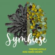 Exposition Symbiose : rencontre avec Rose-Marie Crespin