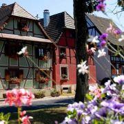 Visite de Hirtzbach
