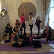 Cours de Zen-Stretching