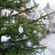 Noël 2021 à La Petite Pierre : Marché du Réveillon