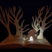La forêt des contes : Märchenwal