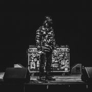 Hugo TSR + Sims & Maydin DJ set