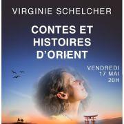 Contes et Histoires d\'Orient