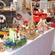 Marché de Noël de Plobsheim