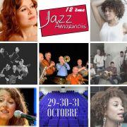 Jazz Amarinois 2021
